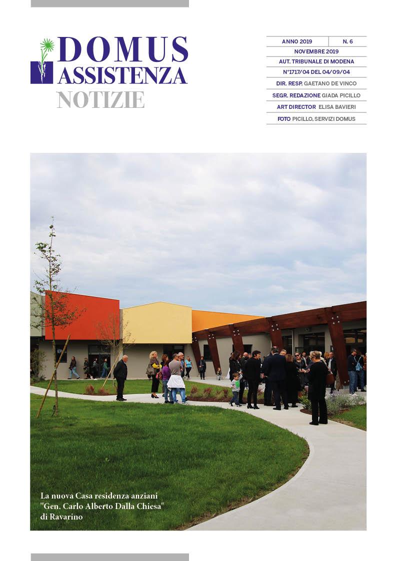 copertina-Domus-notizie-11-19